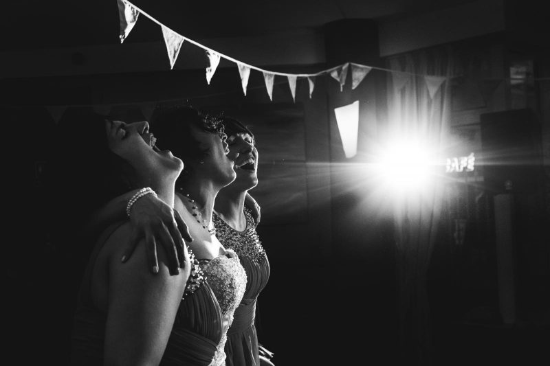 artistic wedding photography by Louisa Parsons