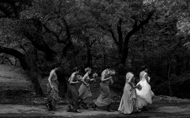 reportage wedding photography is art; image by Philip Thomas