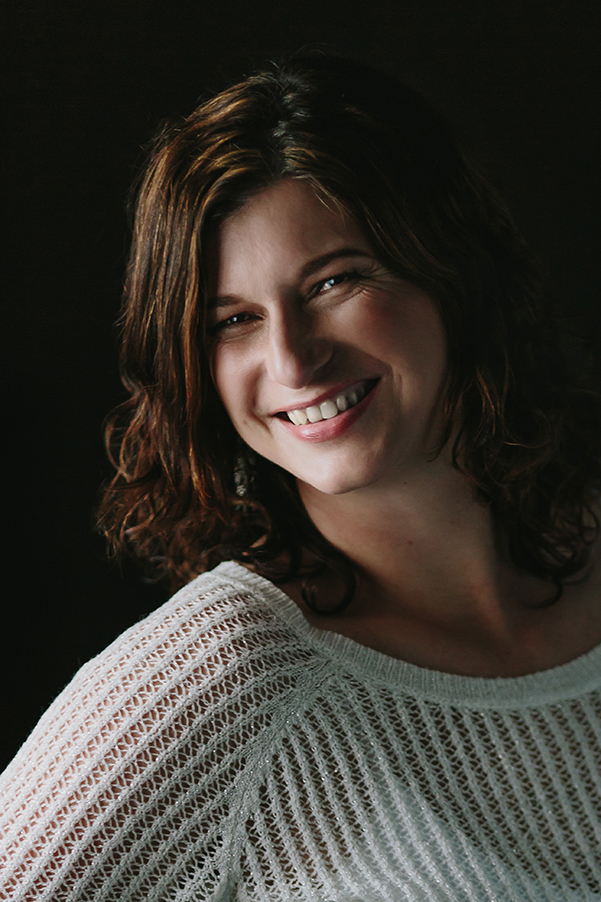Christelle Rall