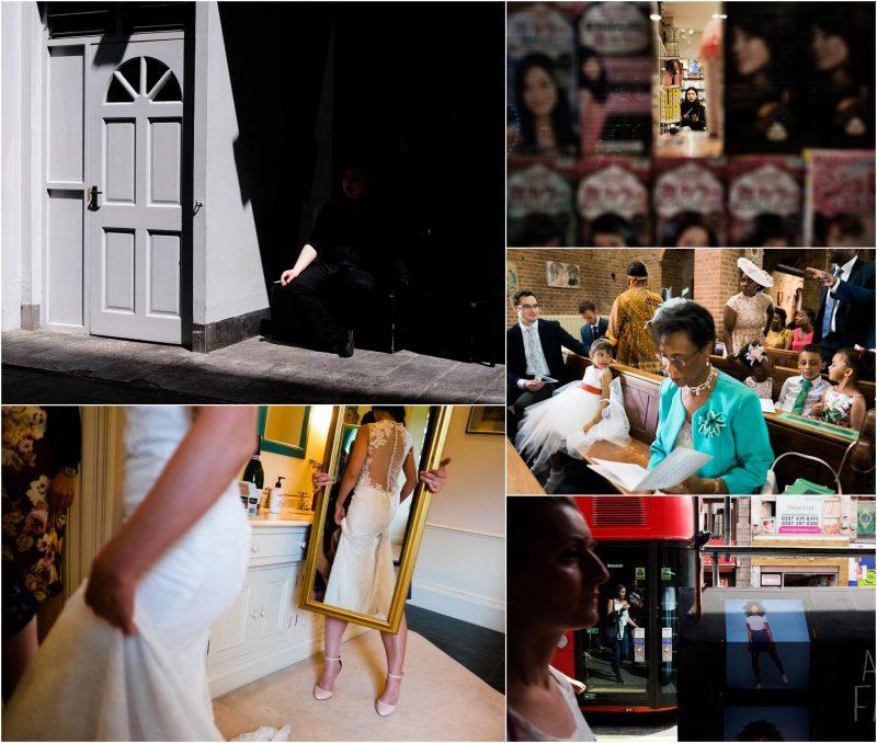wayne la street photography wedding photography