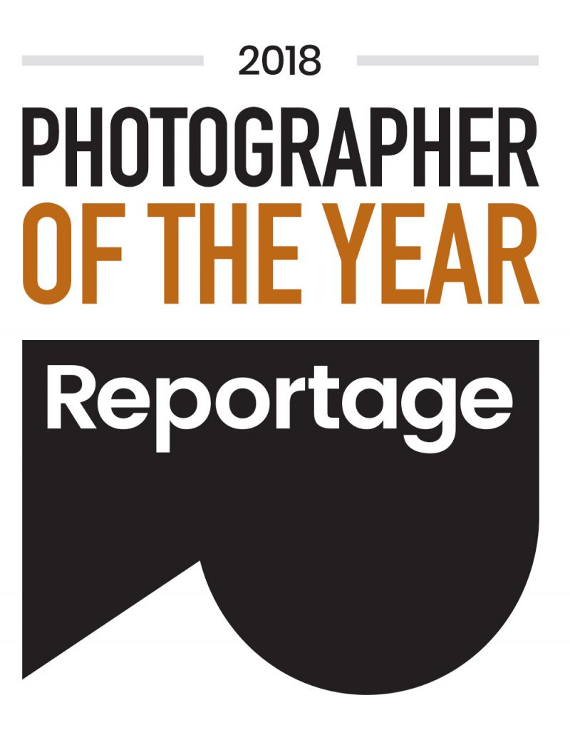This is Reportage Photographer of the Year 2018 - Liam Shaw