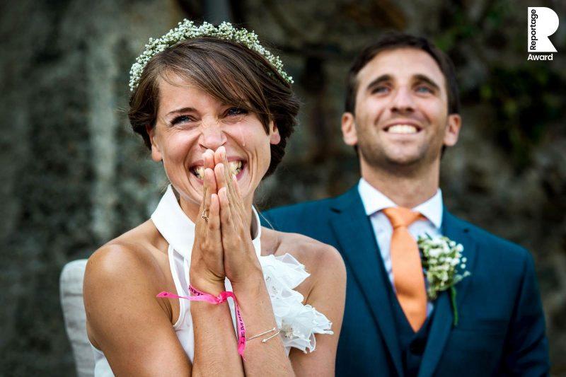 documentary wedding photography award by jesse van kalmthout