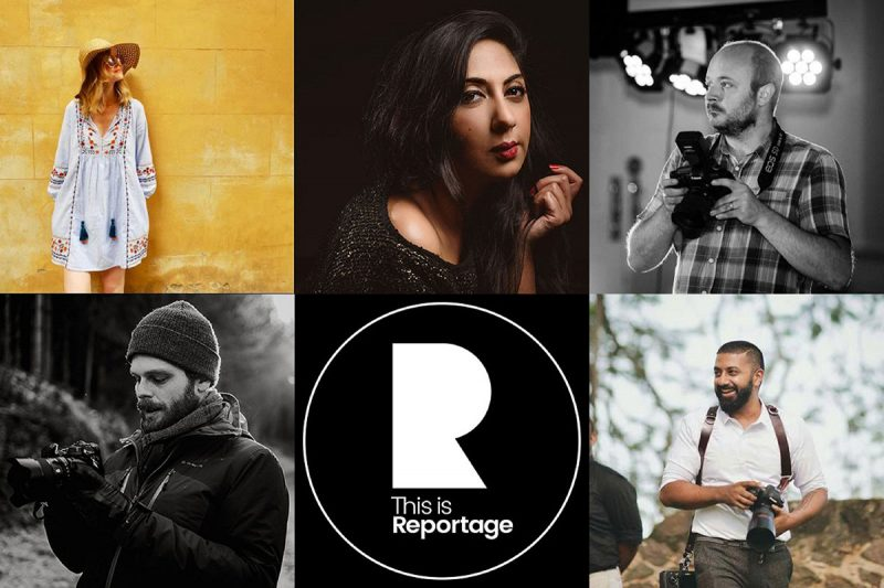 This is Reportage Collection 15 Judges