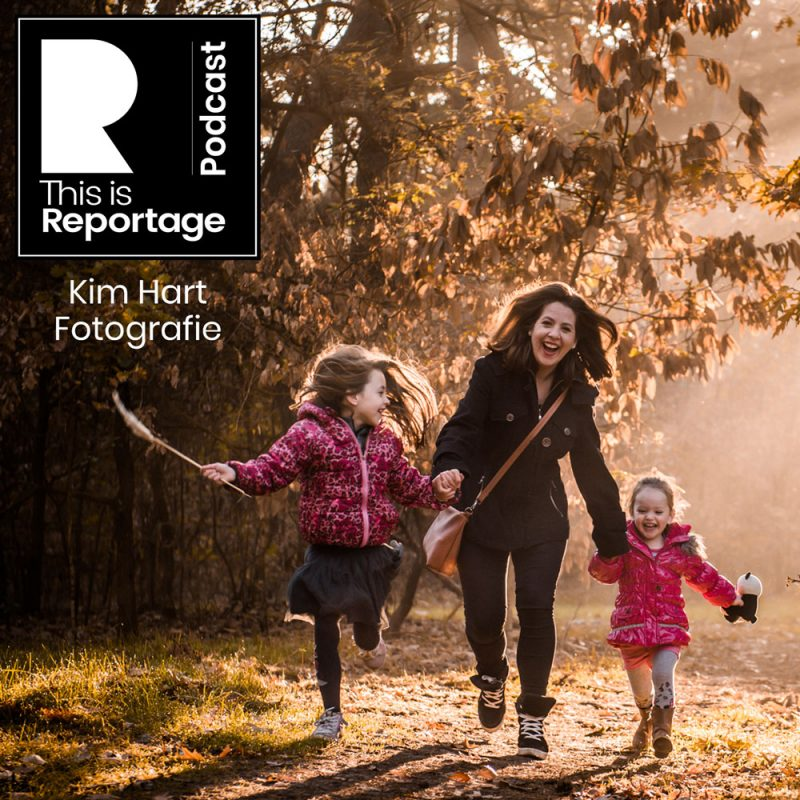 This is reportage podcast - this is kim hart fotografie