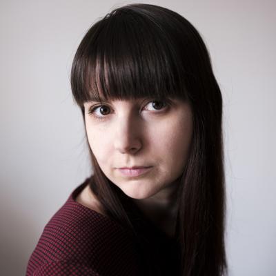 Dominique Shaw