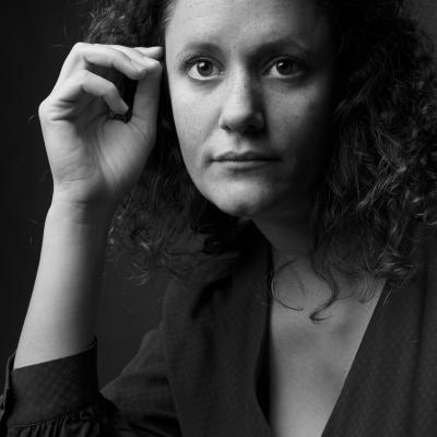 Marion Cougoureux