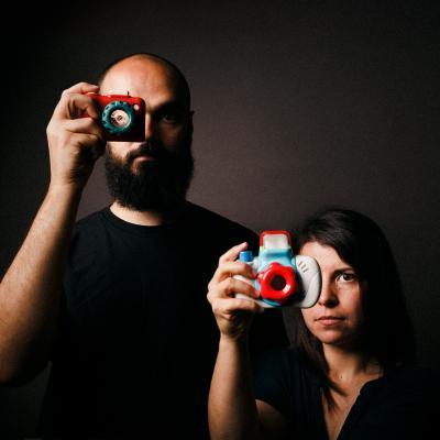 Menino Conhece Menina photography